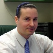 Dr. Michael Collura