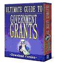 Uncle Sam's Money – American Grants