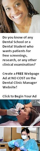 Dental Events