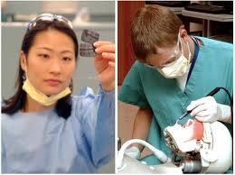dentist school