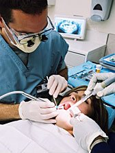 List of Dentist Schools