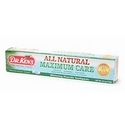 Dr. Kens Natural Toothpaste