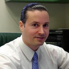 Dr. Michael Collura