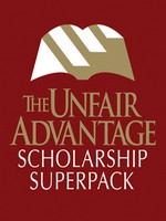 The Unfair Advantage Scholarship SuperPack
