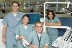 dental students