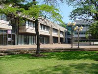 UMDNJ Dental School